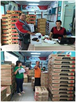 Đại lý phân phối bếp gas nhập khẩu số lượng lớn tại Tp HCM