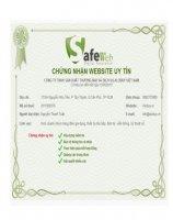 Chứng nhận Safeweb - Hệ thống tiêu chuẩn trong giao dịch TMĐT