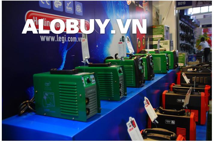 đại lý bán máy hàn điện tử Legi Hàn Quốc