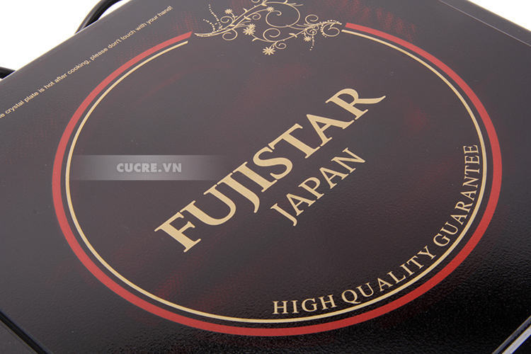 Bếp hồng ngoại Fujistar EIS-006