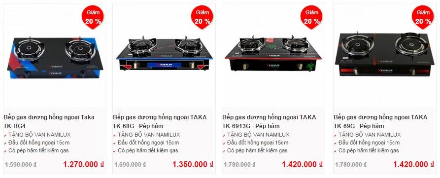 Bep-gas-hong-ngoai-Taka-Nhat-Ban-cao-cap-nhap-khau-mua-o-dau