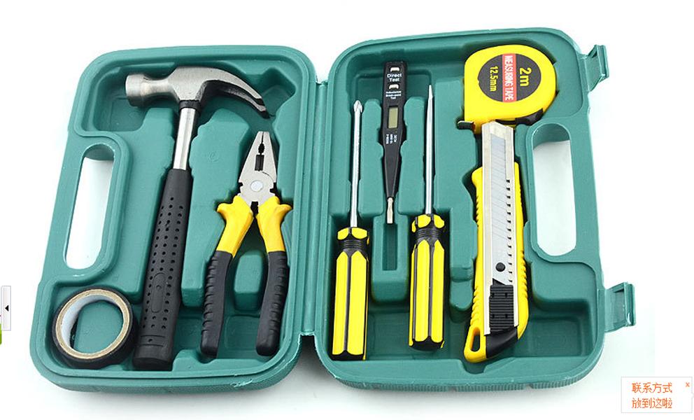 Bộ dụng cụ sửa chữa đa năng LECHGTOOLS LC8009A