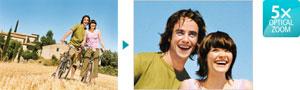 Máy ảnh KTS Canon PowerShot A810 - 16.0MP Zoom 5X