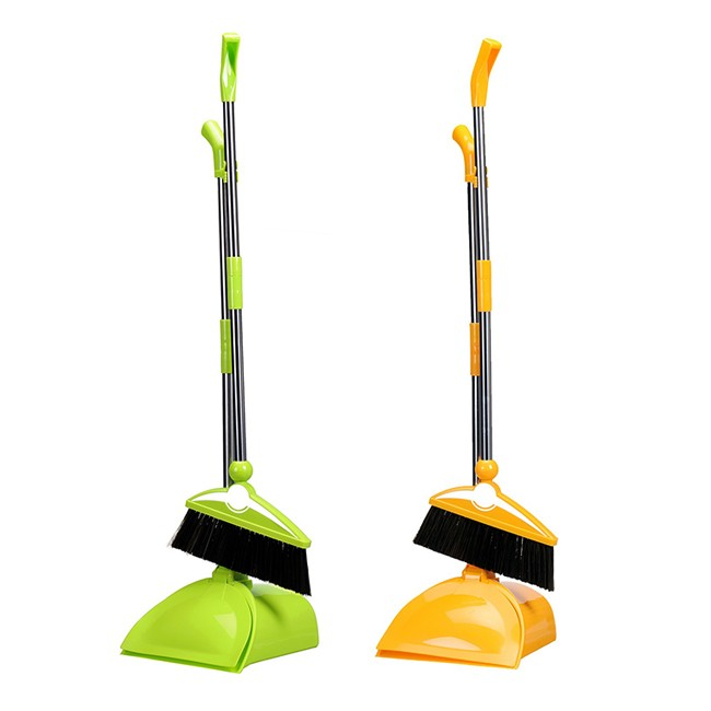 Bộ sản phẩm chổi quét nhà siêu sạch Broom IN.34-001