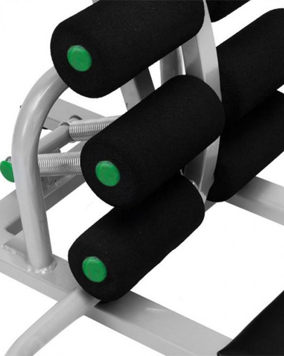 Máy tập cơ bụng Perfect Fitness Power