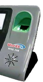 Máy chấm công vân tay Wise Eye WSE-268