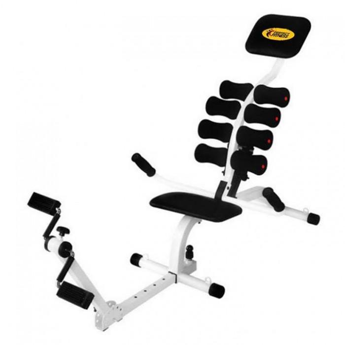 Máy Tập Cơ Bụng Tổng Hợp Perfect Fitness Power 2014