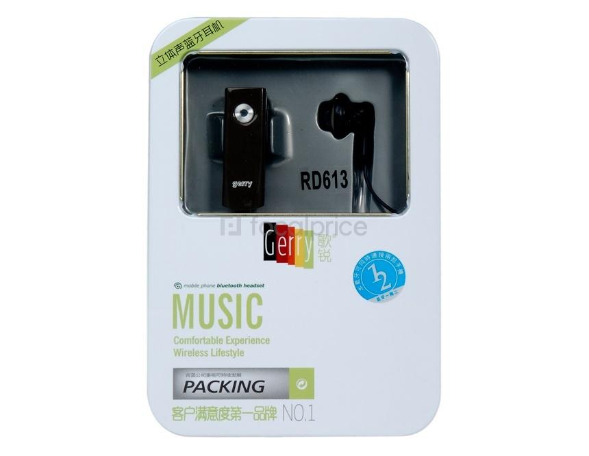 Tai nghe không dây Bluetooth Gblue RD613