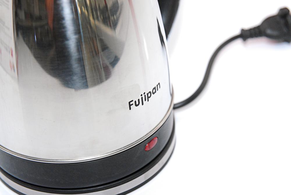 Ấm đun siêu tốc Fujipan FJ-1018-KA - Dung tích 1.8L