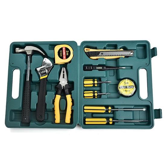 Bộ dụng cụ đa năng 12 món LECHGTOOLS LC8012