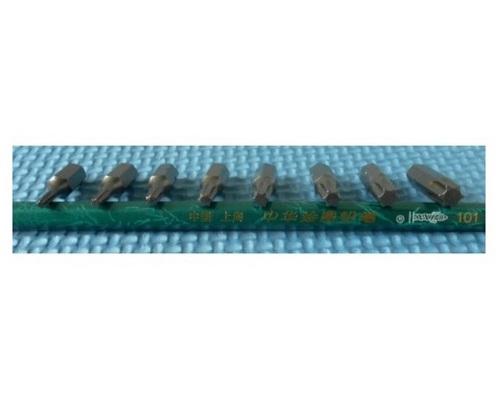 Bộ tua vít đa năng 41 món Bosi Tools BS463041