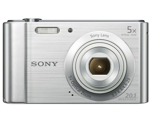 Máy ảnh KTS Sony Cybershot DSC-W800 - 20.1MP