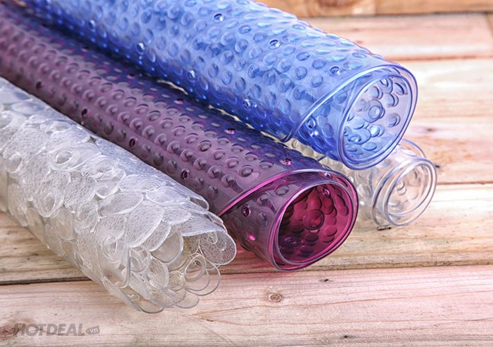 Thảm nhựa chống trơn trượt