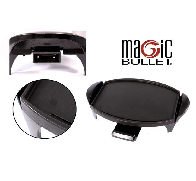 Vỉ nướng điện Magic Bullet GT-01