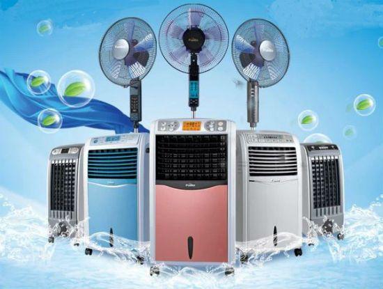 Quạt hơi nước phun sương giá rẻ