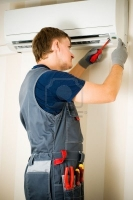 Bảo trì & sửa chữa máy lạnh tận nơi trong 24h