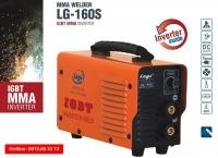 Báo giá Máy hàn điện điện tử LEGI - Xu hướng tất yếu