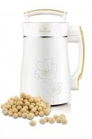 Hướng dẫn cách làm sữa đậu nành tại nhà,  chọn mua máy làm sữa đậu nành nào tốt?