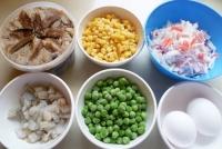 Cách làm Súp cua trứng cút dinh dưỡng dành cho bé yêu và gia đình