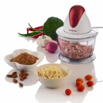 Chọn mua máy xay thịt loại nào tốt cho bé và kinh nghiệm sử dụng