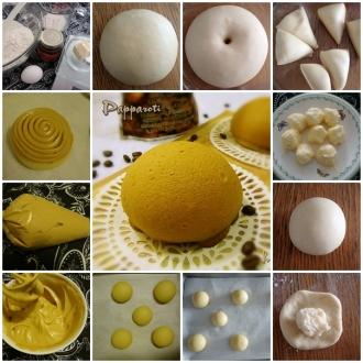 Hướng dẫn Cách làm bánh paparotti tại nhà ngon như tiệm bán bánh luôn nhé