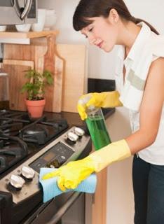 Cách tự sửa bếp ga tại nhà