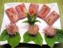 Cách làm nem chua tại nhà l Nem chua thanh hóa