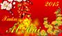 Thông báo lịch nghỉ tết nguyên đán 2015 ALOBUY Việt Nam