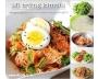 Công thức làm các món mì Hàn Quốc siêu ngon tại nhà