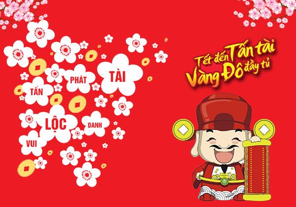 Thư chúc tết BÍnh Thân 2016 từ CEO ALOBUY Việt nam