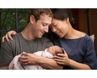 Lá thư gửi con gái của CEO Facebook Mark Zuckerberg - Bản dịch Tiếng Việt