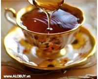 Lợi ích tuyệt vời của việc uống mật ong hàng ngày.