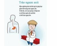 Những mẹo chữa các bệnh thường gặp rất hay dễ thực hiện
