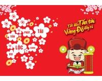 Thư chúc tết Bính Thân 2016 gửi CBNV từ Giám Đốc ALOBUY Việt Nam