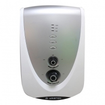 Máy nước nóng Ariston VR-M4522EP-SL (Bạc - Có bơm)