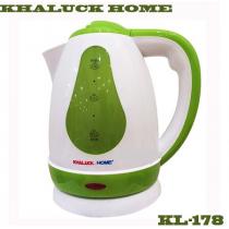 Ấm đun siêu tốc Khaluck Home KL-178 - 1.8L