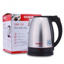 Ấm đun siêu tốc Sanaky SNK-18i