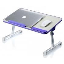 Bàn gỗ Laptop có quạt tản nhiệt NB FAN X Gear A8