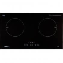 Bếp điện từ đôi Taka TK-I1A1