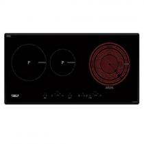 Bếp điện từ hỗn hợp ba Chef's EH-MIX544