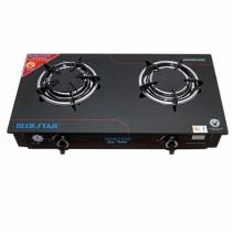Bếp ga hồng ngoại Bluestar NG-5980-HN - Pép hâm 2 vòng lửa