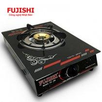 Bếp gas đơn chén đồng Fujishi FR-268D