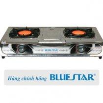 Bếp gas hồng ngoại Bluestar NS-720C - Khung Inox