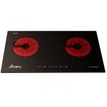 Bếp hồng ngoại đôi Sunhouse APB9902