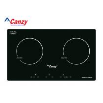 Bếp từ đôi cảm ứng Canzy CZ-500-2ID