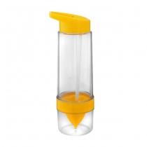 Bình nước detox có đầu vắt cam chanh 650ml Tashuan TS-3612