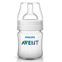 Bình sữa 125ml Philips Avent SCF560.17
