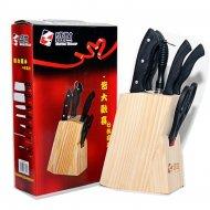 Bộ dao kéo làm bếp 8 món Super Sharp