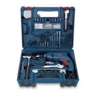 Bộ dụng cụ Máy khoan Bosch GSB 10 RE Set