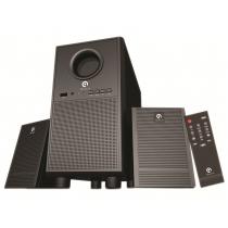 Bộ loa đa năng iSound SP210 - 10W (USB+SD Card+FM)